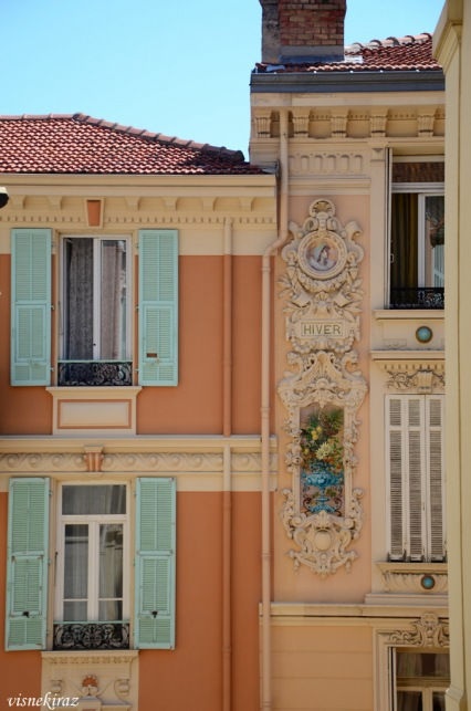 Monaco - Old Town