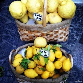 Limonlar - Amalfi