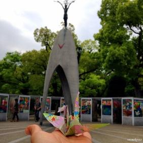 Children's Peace Monument