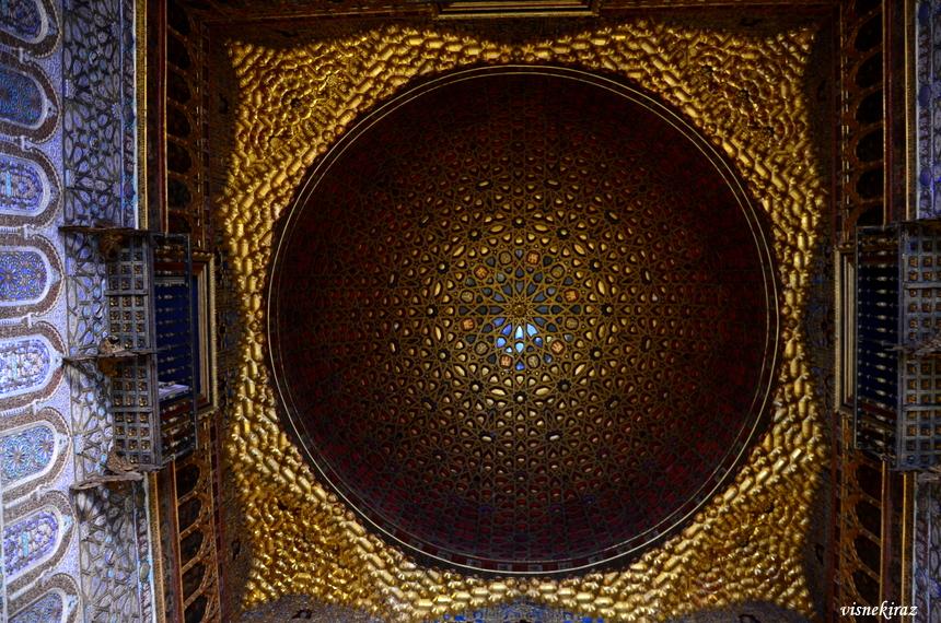 Yıldızlar - Alcázar of Seville