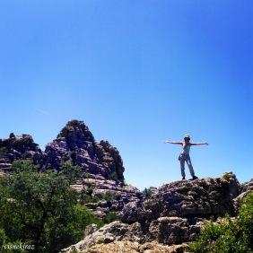 El Torcal Doğa Parkı