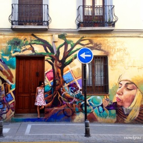 Calle Molinos