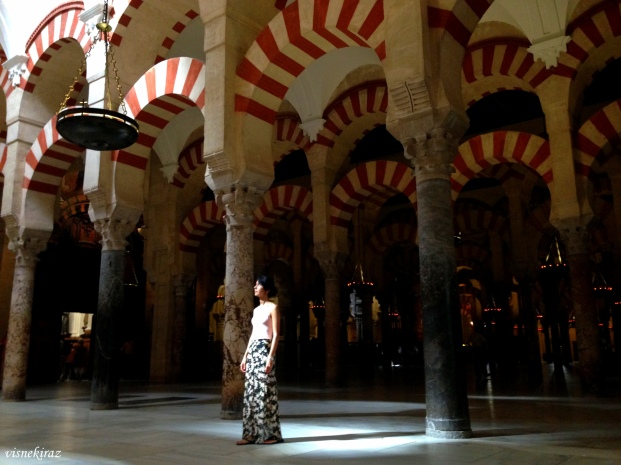 Huzur - Mezquita de Córdoba