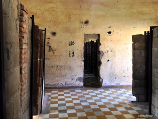 Tuol Sleng Genocide Museum 3