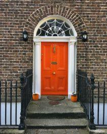 Doors of Dublin1