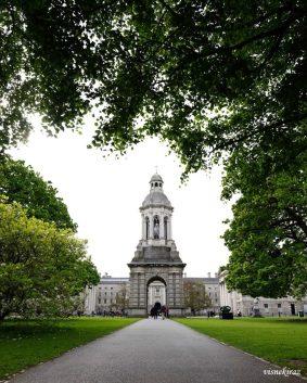 Trinity College 1