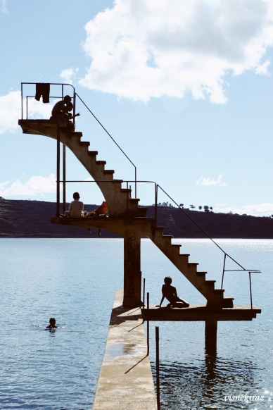 Equilibrium Lake Andraikiba