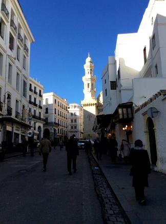 Cezayir 21